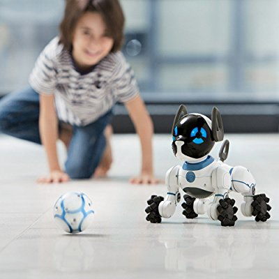 The Best Robot Dogs Pets Selling Today The Ultimate Buying Guide