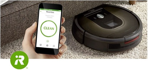 How To Connect Your Roomba Vacuum Cleaner To Wifi And