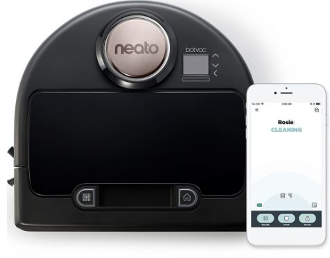 How To Connect Your Neato Botvac Wifi Vacuum Cleaner To Alexa
