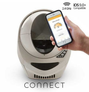 Litter-Robot III Open-Air