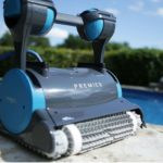 Dolphin Premiere Robotic Pool Cleaner Review