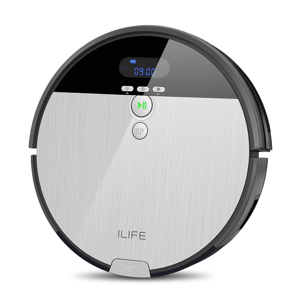 iLife V8s Robotic Vacuum & Mop Review