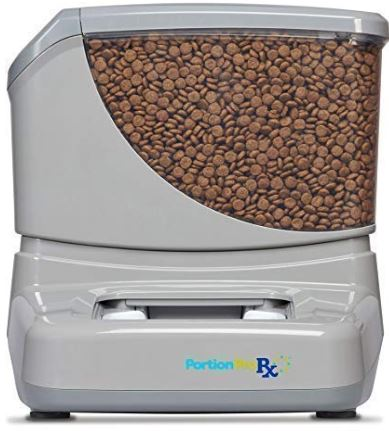 PortionProRx Automatic Cat and Dog Feeder