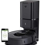 iRobot Roomba i7+ (7550) Robot Vacuum with Clean Base Automatic Dirt Disposal Bags